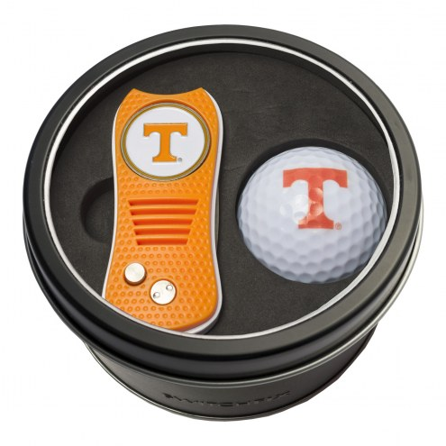 Tennessee Volunteers Switchfix Golf Divot Tool & Ball
