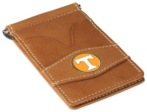 Tennessee Volunteers Tan Player's Wallet