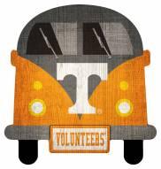 Tennessee Volunteers Team Bus Sign