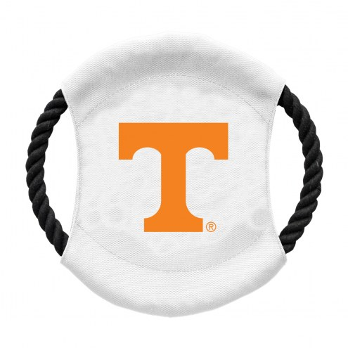 Tennessee Volunteers Team Frisbee Dog Toy