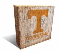 Tennessee Volunteers Team Logo Block