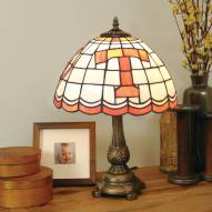 Tennessee Volunteers Tiffany Table Lamp