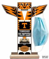 Tennessee Volunteers Totem Mask Holder