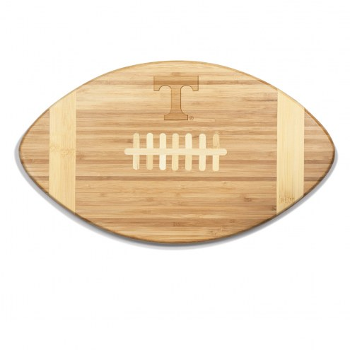 Tennessee Volunteers Touchdown Cutting Board
