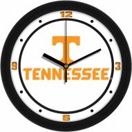 Tennessee Volunteers Traditional Wall Clock