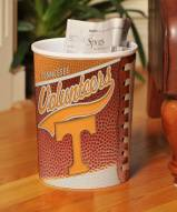 Tennessee Volunteers Trash Can