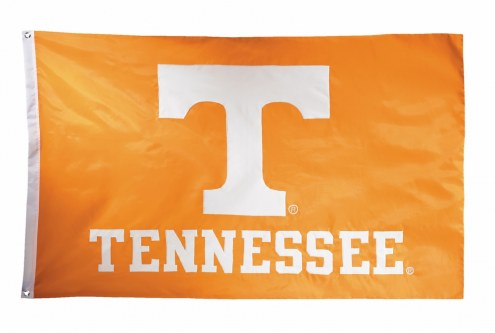 Tennessee Volunteers Two Sided 3' x 5' Flag