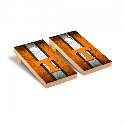 Tennessee Volunteers Vintage Cornhole Game Set