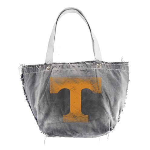 Tennessee Volunteers Vintage Tote Bag