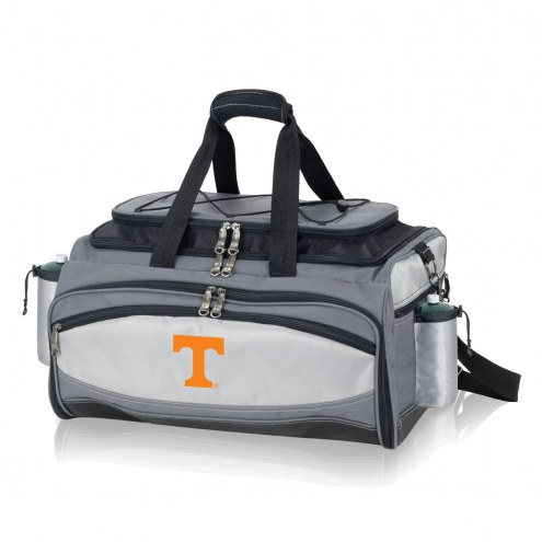 Tennessee Volunteers Vulcan Cooler & Propane Grill