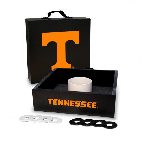 Tennessee Volunteers Washer Toss Game Set