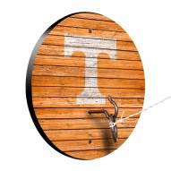 Tennessee Volunteers Weathered Design Hook & Ring Game