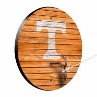 Tennessee Volunteers Weathered Design Hook & Ring Game