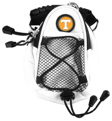 Tennessee Volunteers White Mini Day Pack