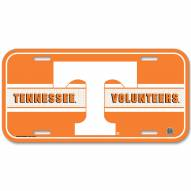 Tennessee Volunteers License Plate