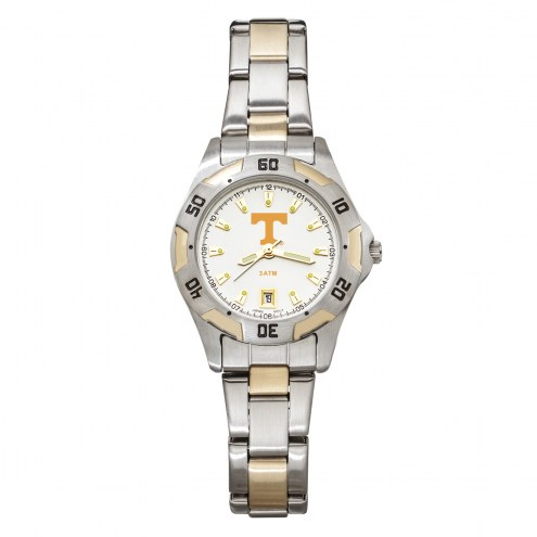 Tennessee Volunteers Women's All-Pro Two-Tone Watch