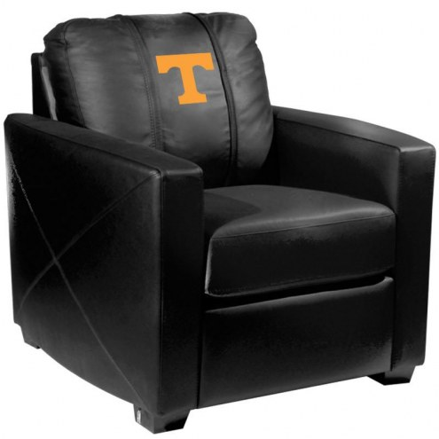 Tennessee Volunteers XZipit Silver Club Chair
