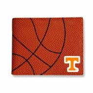 Tennessee Volunteers Basketball Men's Wallet