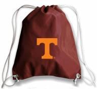 Tennessee Volunteers Football Drawstring Bag