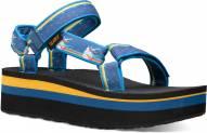 Teva Women's Flatform Universal Sandals