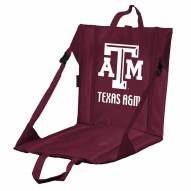 Texas A&M Aggies Stadium Seat