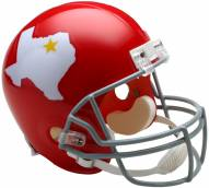 Riddell Dallas Texans 1960-62 Deluxe Collectible Throwback NFL Football Helmet
