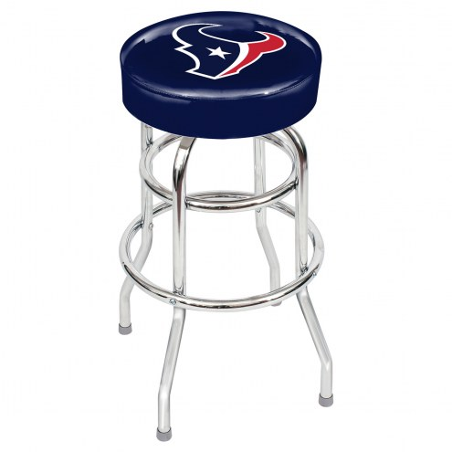 Houston Texans NFL Team Bar Stool