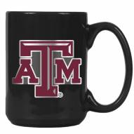 Texas A & M Aggies College 2-Piece Ceramic Coffee Mug Set