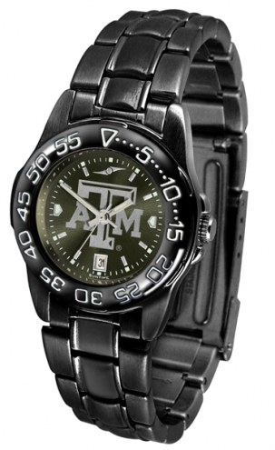Texas A&M Aggies FantomSport Women's Watch
