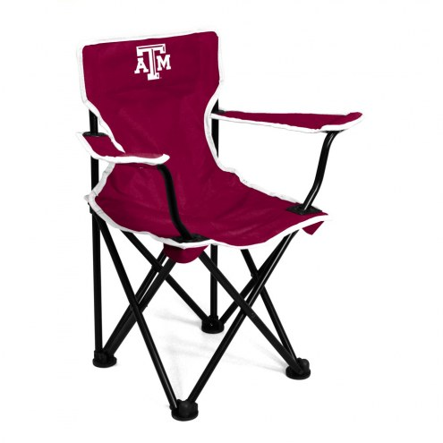 Texas A&M Aggies NCAA Toddler Folding Chair