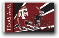 Texas A&M Aggies Premium Helmet 3' x 5' Flag