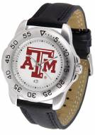 Texas A&M Aggies Sport Men's Watch