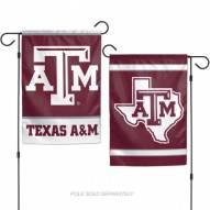 """Texas A&M Aggies 11"""" x 15"""" Garden Flag"""