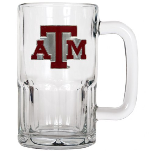 Texas A&M Aggies 20 oz. Root Beer Style Mug