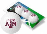 Texas A&M Aggies 3 Golf Ball Sleeve