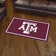 Texas A&M Aggies 3' x 5' Area Rug