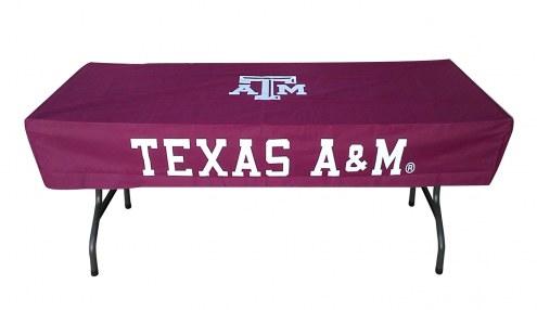 Texas A&M Aggies 6' Table Cover