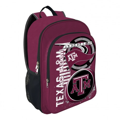 Texas A&M Aggies Accelerator Backpack