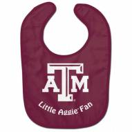 Texas A&M Aggies All Pro Little Fan Baby Bib