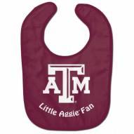 Texas A&M Aggies All Pro Little Fan Baby Bib