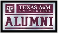 Texas A&M Aggies Alumni Mirror