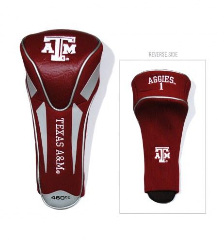 Texas A&M Aggies Apex Golf Driver Headcover