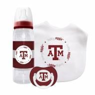 Texas A&M Aggies Baby Gift Set