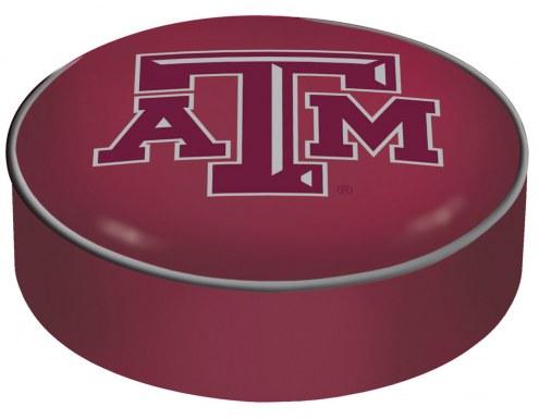 Texas A&M Aggies Bar Stool Seat Cover