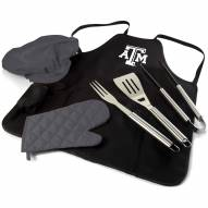 Texas A&M Aggies BBQ Apron Tote Set