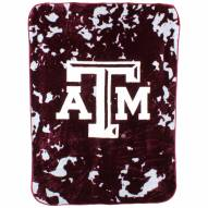 Texas A&M Aggies Bedspread