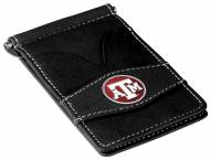 Texas A&M Aggies Black Player's Wallet