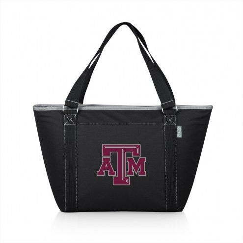 Texas A&M Aggies Black Topanga Cooler Tote