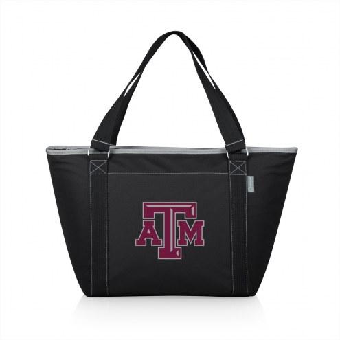 Texas A&M Aggies Black Topanga Cooler Tote