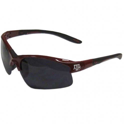 Texas A&M Aggies Blade Sunglasses